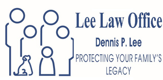 lee law logo